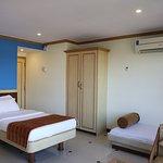 Hotel Godwin Foto