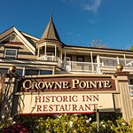 Foto de Crowne Pointe Historic Inn & Spa