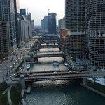 Wyndham Grand Chicago Riverfront-billede