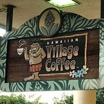 Hawaiian Village Coffee의 사진