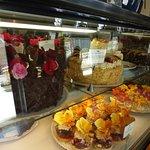 Extraordinary Desserts-Dessert Display