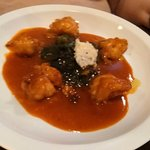 Foto de Lemon Zest Restaurant