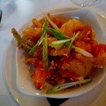 Shrimp Friture