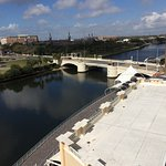 Photo de Sheraton Tampa Riverwalk Hotel