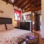 Finca El Picacho cottages Tenerife Photo