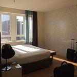 Photo of UNA Hotel Century