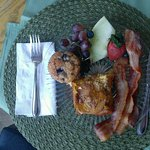 Foto de The Iron Gate Inn and Winery