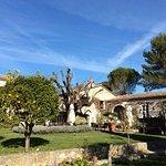 Photo of Hotel de Mougins
