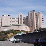 Photo de Shirahama Coganoi Resort&Spa