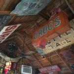 Foto di Grunts Bar
