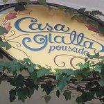 Foto de Casa Gialla Pousada