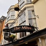Photo of The Mitre Beefeater