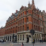 Photo of Andaz London Liverpool Street
