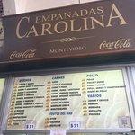Foto de Empanadas Carolina