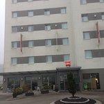 Hotel ibis Fribourg Foto