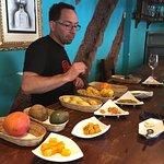 Foto de Marcelo Batata Culinary Experiences