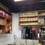 Foto de El Injerto Cafe