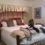 Foto di Colonial Capital Bed and Breakfast