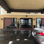 Photo de Hampton Inn Denver West / Golden