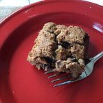 Delicious gluten free baked goods