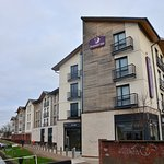 Foto di Premier Inn Stratford Upon Avon Waterways Hotel