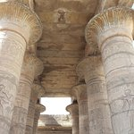 Photo of Ramesseum (Mortuary Temple of Ramses II)