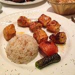 Chicken main