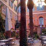 Hotel Ponte Sisto Foto