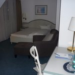 Hotel Friesenhof Bild