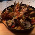 Yummy Paella! 😉