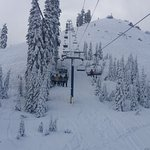 Foto de Sugar Bowl Resort