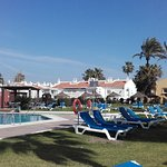 Foto de Tryp Malaga Guadalmar Hotel