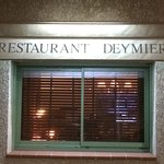 Restaurant Deymier