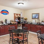 welcome to Baymont inn and suites Morton il