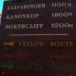 Fernkloof Nature Reserve Foto