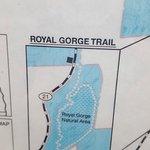 Royal Gorge Trail