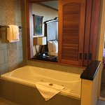 Jacuzzi (DVC unit 1 bedroom)