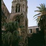 Photo de Santa Maria dell'Ammiraglio (La Martorana)