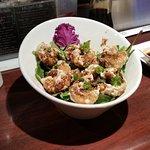 Shrimp Dianomite!