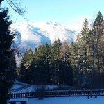 Panorama dalla nostra camera