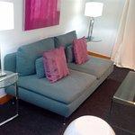 Suite Prado Hotel Foto