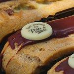 Boulangerie Pate A Choux