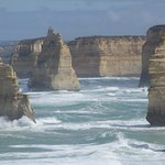 Surf and the 12 Apostles