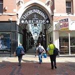 ArghyaKolkata Thornton's Arcade Leeds-1