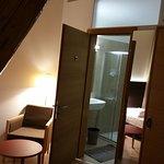 Scala Stiegl Hotel Foto