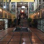 Courtyard Hotel Don Carlos