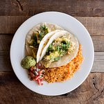 Our Carnitas Breakfast Tacos are Uniquely Good Stuff.