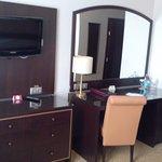 Foto di Arbat Hotel