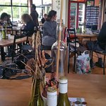 Paringa Salmon Farm Cafe Foto