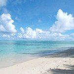 Matriki Beach